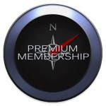 Premium Membership Button