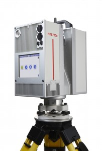 Leica Geosystems HDS7000 Ultra High-Speed Phase Scanner