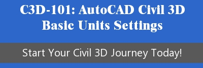 Learn AutoCAD Civil 3D