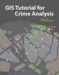 ESRI GIS Tutorial for Crime Analysis