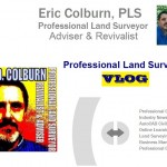 Professional Land Surveyor VLOG