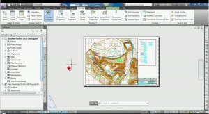 AutoCAD Civil 3D 2013 Unwrapped Video