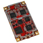 Hemisphere GPS MiniEclipse Compact OEM Modules with GNSS Support
