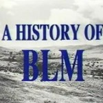 A History of BLM