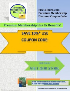 Premium Membership Discount Coupon Code