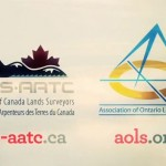 Association of Canada Lands Surveyors and the Association of Ontario Lands Surveyors