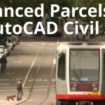 Advanced Parcels in AutoCAD Civil 3D Premium Videos