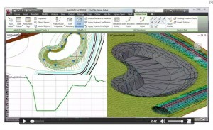 Learn How AutoCAD Civil 3D Can Help Extend The Value Of Your Model Video