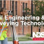 North Dakota State College of Science Land Surveying and Civil Engineering Technology Video