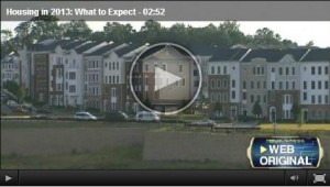 Fox Business Video What to Expect for the Housing Market in 2013